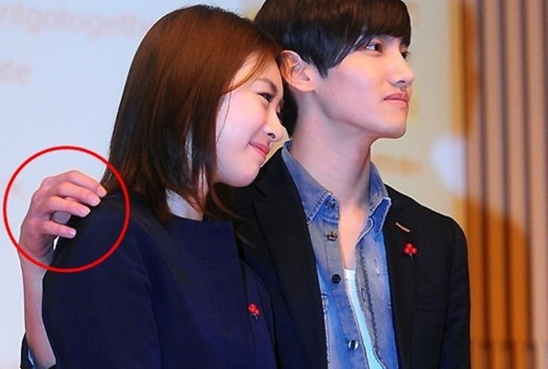 Lakukan Manner Hands, 8 Idol Kpop Ini Dinilai Punya Sikap Gentleman