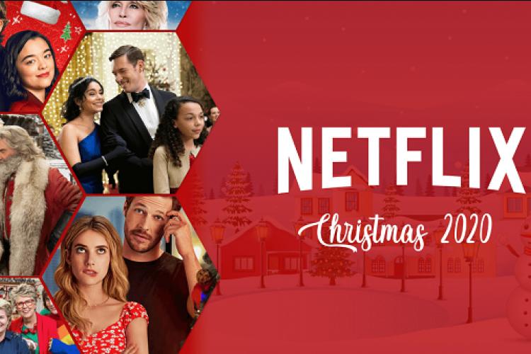Tayang di Netflix, Inilah 5 Film Natal Terbaru Tahun 2020 Ini