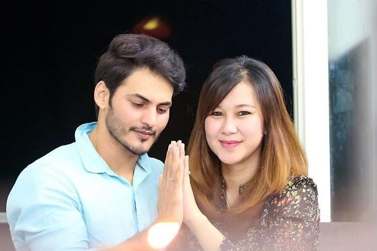 5 Fakta Perceraian Ravi Bathia, dari Hamil Duluan Hingga Orang Ketiga