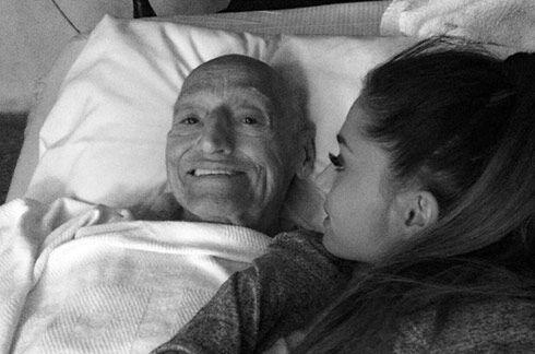 Nyaris Rp5 Miliar, Ini Fakta Lain Cincin Tunangan Ariana Grande