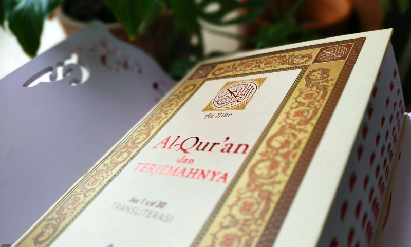 Doa Cepat Terjawab, Ini 7 Manfaat Rajin Membaca Alquran