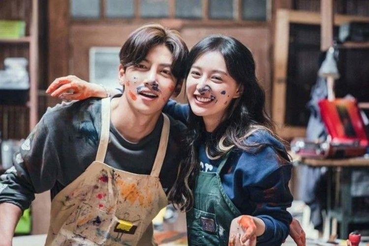 5 Fakta 'Lovestruck In The City', Drama Terbaru Ji Chang Wook