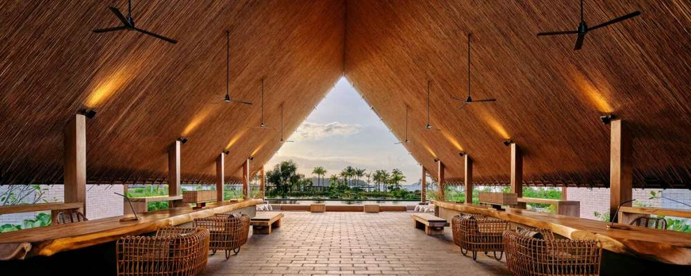 Ini Resort Mewah Tempat Pernikahan Adipati Dolken & Canti Tachril