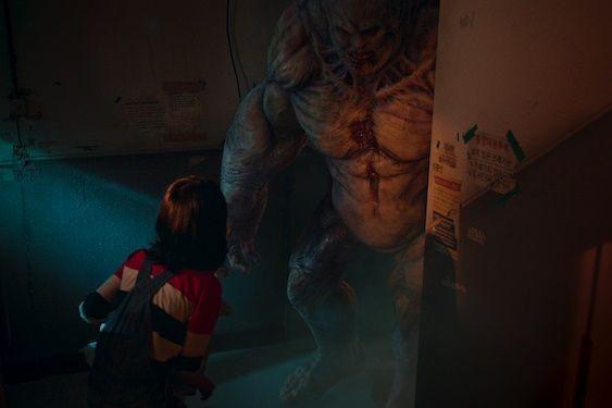 5 Monster di Serial 'Sweet Home' yang Siap Bikin Kamu Deg-Degan