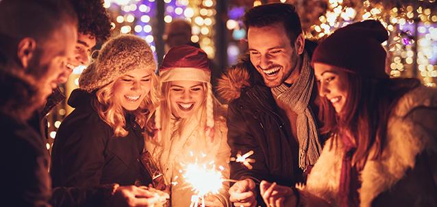 13 Ucapan Selamat Tahun Baru dalam Bahasa Inggris Beserta Artinya