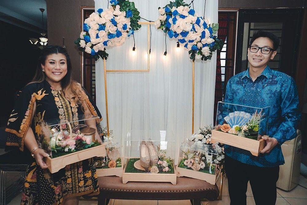 Siap Menikah, 7 Artis Indonesia Ini Lamaran di Tahun 2020