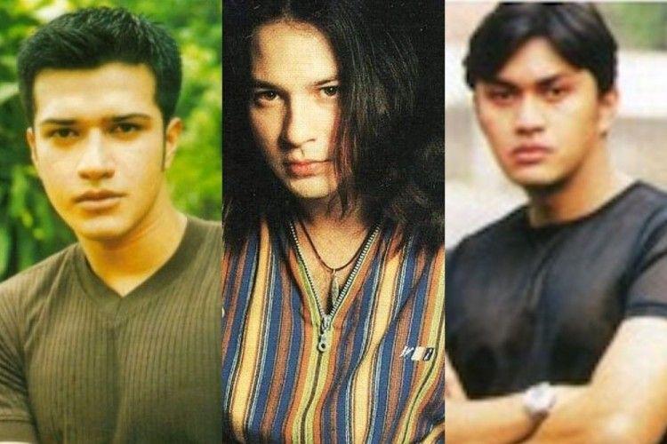 Beda Penampilan Dulu vs Kini Aktor Tahun 90-an, Udah Jadi Hot Papa!
