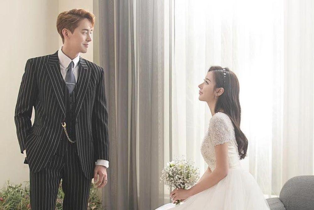 Sulit Dipercaya, Deretan Pasangan Artis Korea Ini Bercerai Tahun 2020