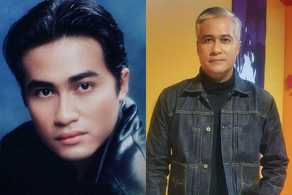 Beda Penampilan Dulu vs Kini Aktor Tahun 90-an, Kini Jadi Hot Papa!