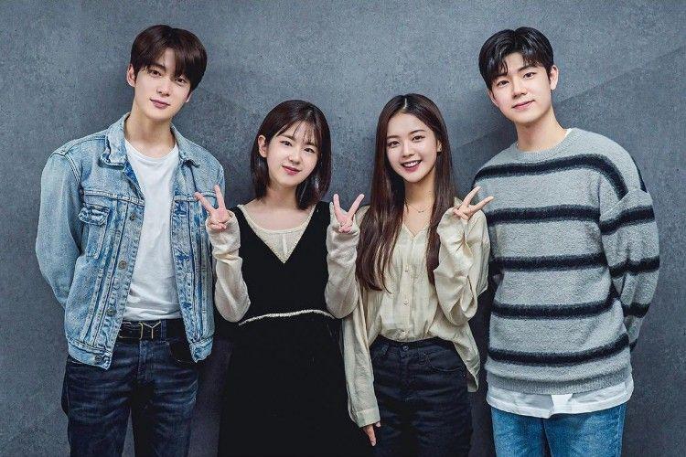 12 Drama Korea yang Tayang 2021 Ini, Banyak Diperankan Idol Kpop