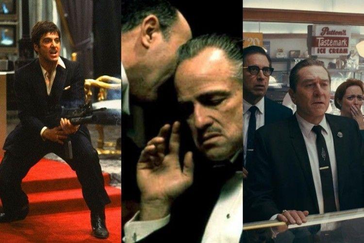 Dapat Pujian Kritikus, Ini Daftar Film Tema Gangster Terbaik