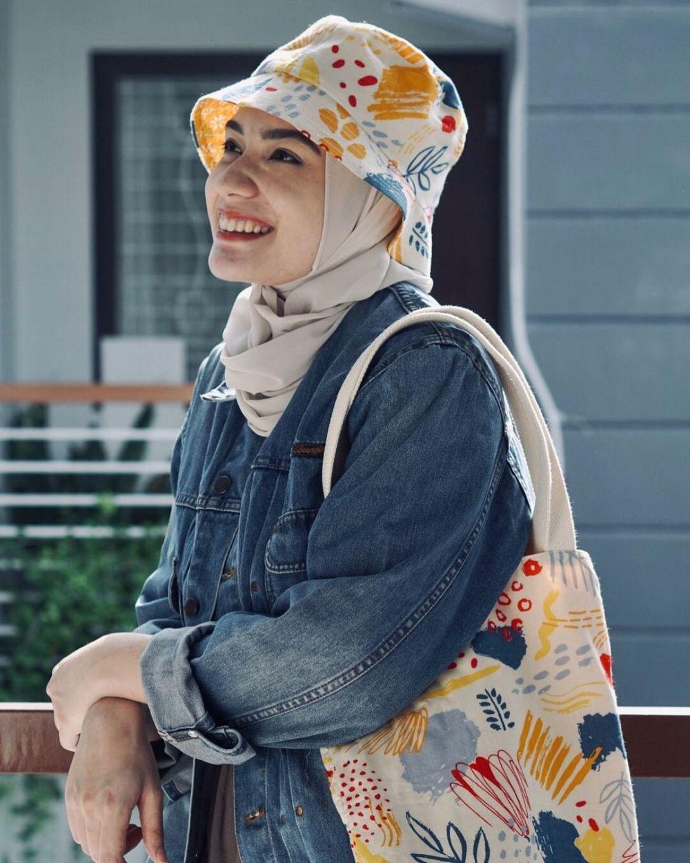Mualaf Sebelum Menikah, Ini 8 Fakta Putri Anne Istri Arya Saloka
