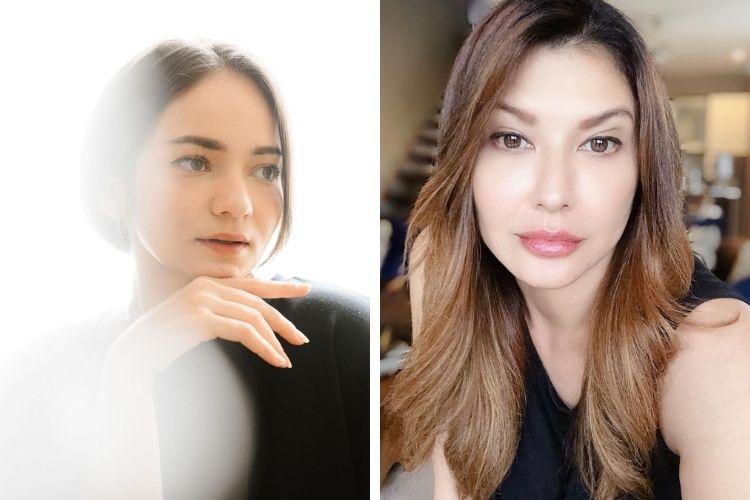 Adu Pesona Enzy Storia dan Tamara Bleszynski, Blasteran Polandia!