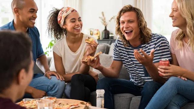 Dijamin Seru, Inilah 5 Games Tahun Baru Kalau Berkumpul di Rumah Saja