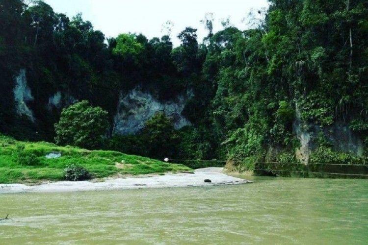 5 Lokasi Wisata Alam di Asahan, Benar-Benar Menyegarkan Mata