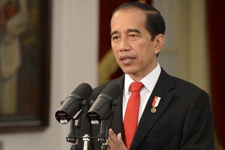 Presiden Jokowi Teken PP Kebiri Kimia, Ini Tanggapan Warganet