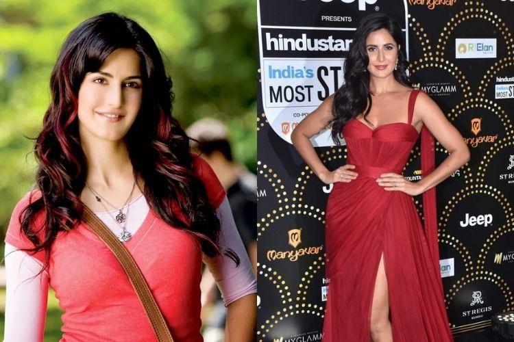 Perbandingan Gaya Seksi Artis Bollywood Dulu vs Kini