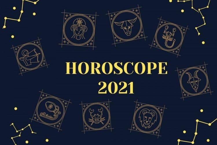 Ini Peruntungan Cinta 12 Zodiak di Tahun 2021