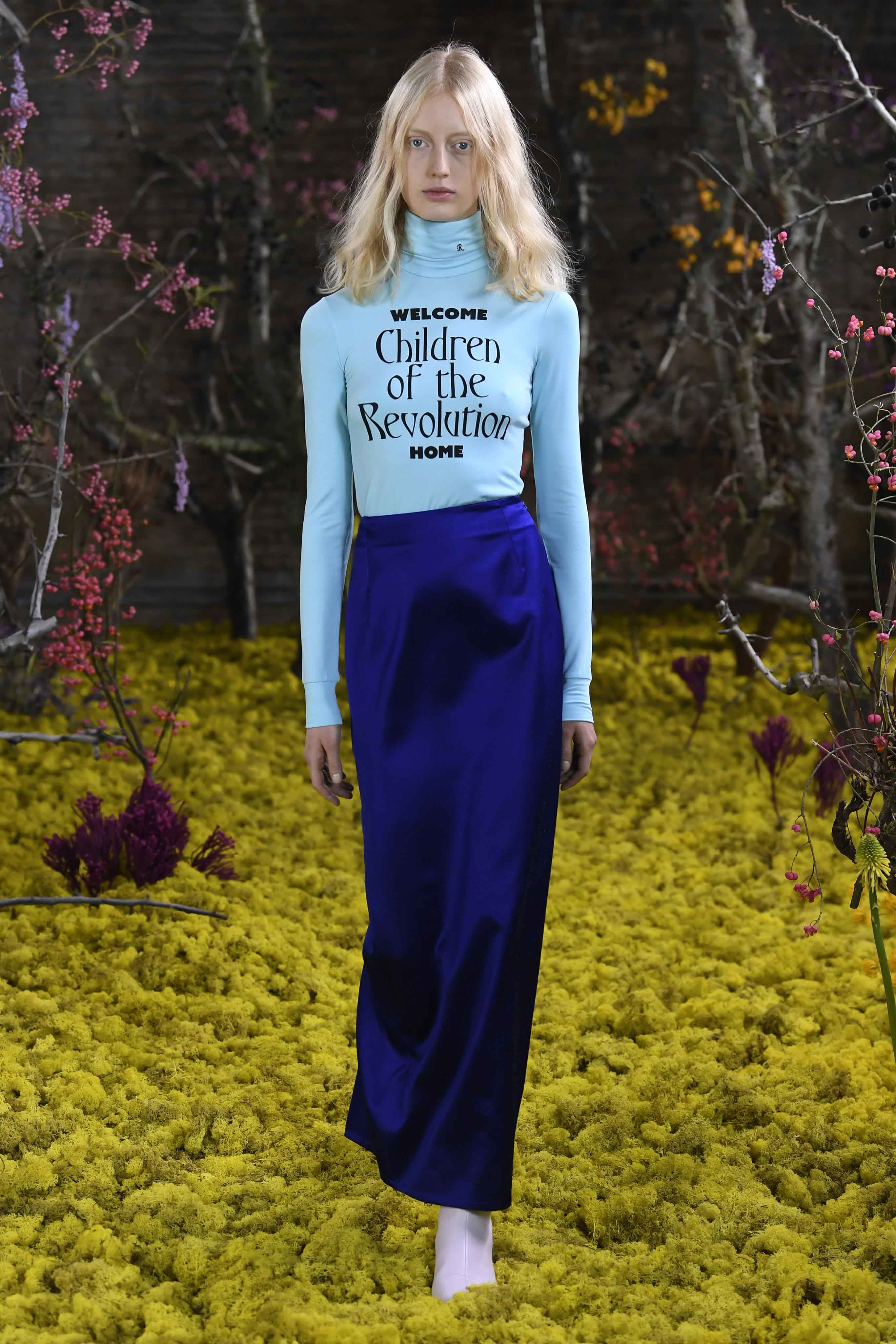 Trend Fashion 2021 Berdasarkan Zodiak