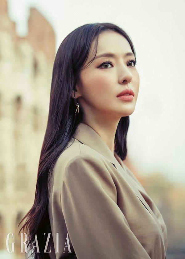 Mirip Bule, 5 Artis Korea Ini Selalu Dikira Blasteran