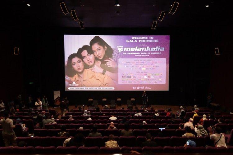 """""""Generasi 90-an: Melankolia"""", Ajak Penonton Kembali ke Bioskop"""