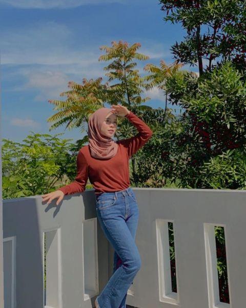 8 Potret Villa Mewah Listy Kejora di Bandung