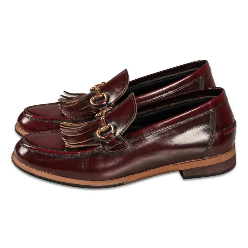 #PopbelaOOTD: Rekomendasi Sepatu untuk Ciptakan Gaya Vintage