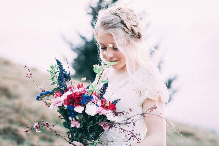 Ini Arti dari Bunga yang Diberikan Pasangan Kepada Kamu