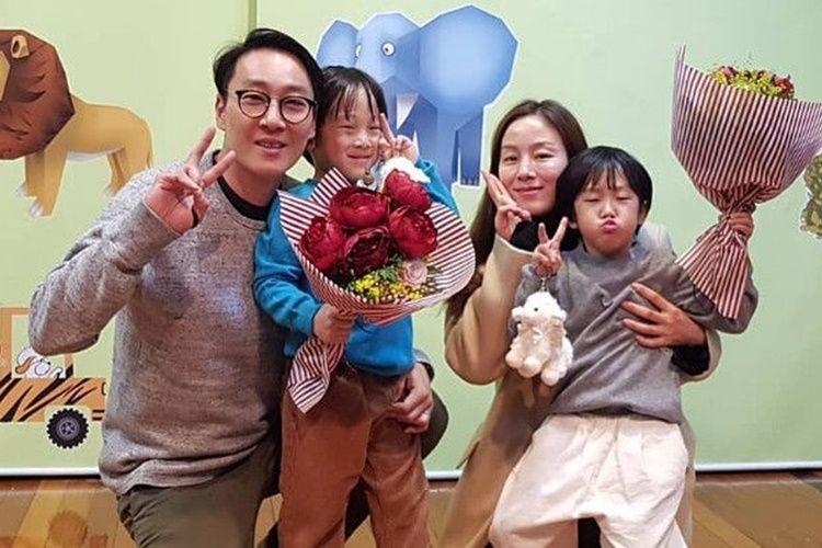 Jarang Diketahui, 6 Artis Korea Ini Ternyata Keturunan Bangsawan