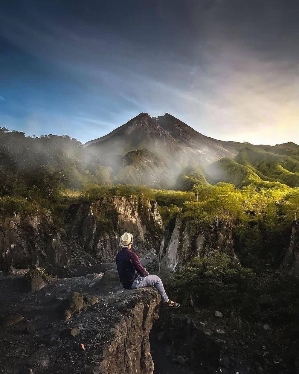 9 Tempat Wisata Paling Horor di Sleman, Berani ke Sini?