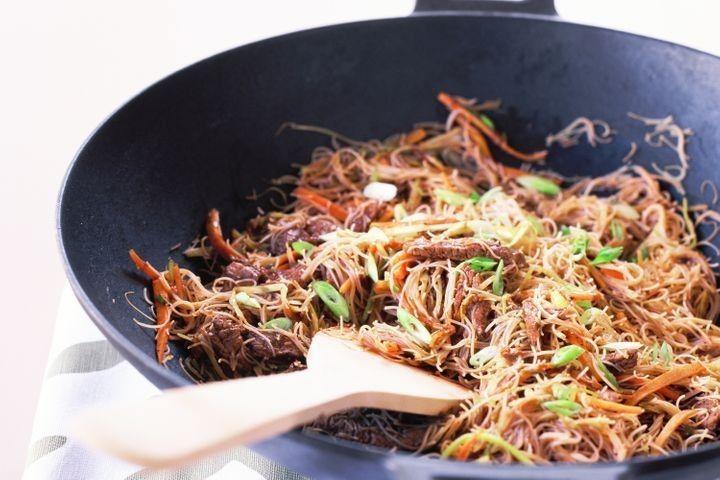 Resep Bihun Goreng Medan, Gurih Sedap Cocok untuk Makan Siang