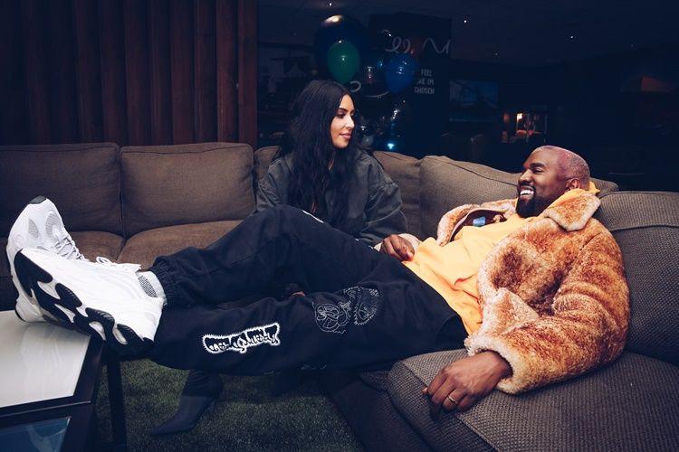 5 Fakta di Balik Kabar Perceraian Kim Kardashian dan Kanye West