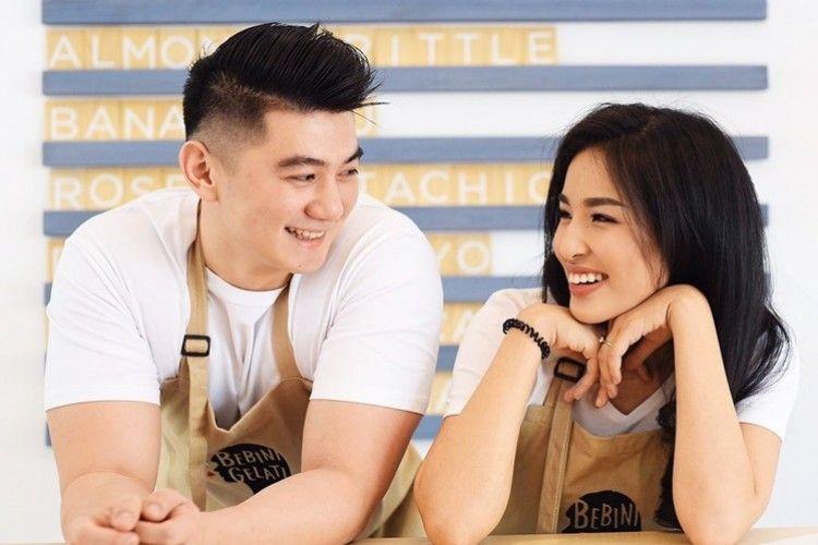Terkenal dan Jago Masak, Intip Yuk Kisah Cinta 9 Chef Indonesia Ini