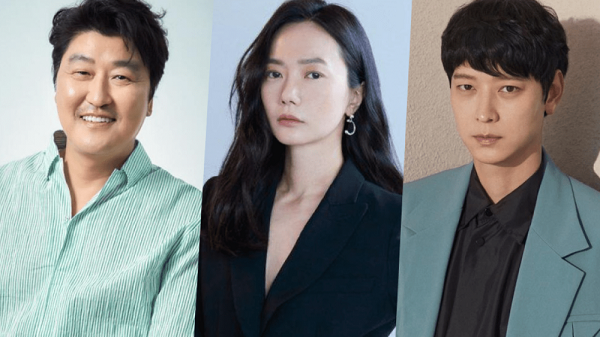 Siap Tayang 2021, Deretan Film Korea IniGandeng Artis Kenamaan