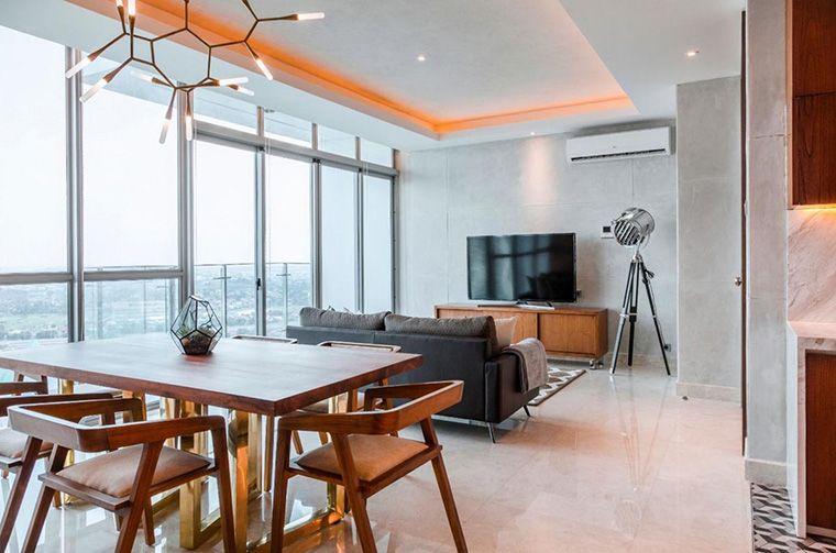 Memberikan Kesan Luas, Ini 5 Desain Rumah Open Plan yang Kekinian