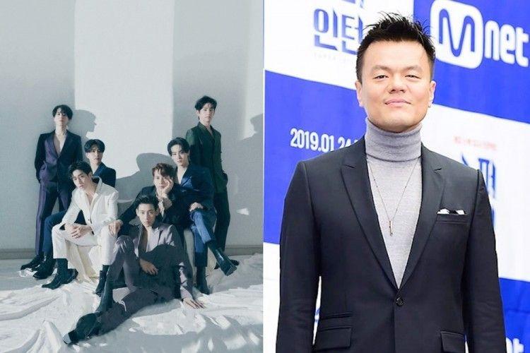 Nasib Grup Dipertaruhkan, 7 Fakta Perseteruan GOT7 & JYP Entertainment