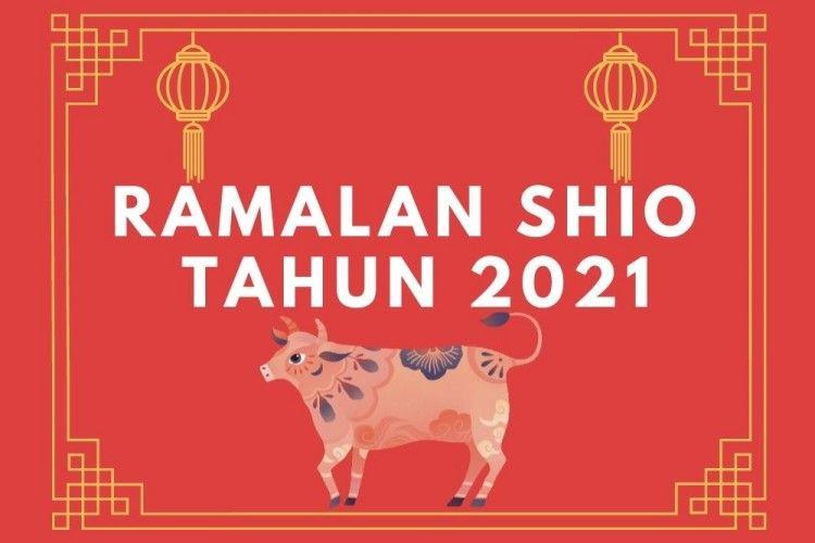 Peruntungan Cinta 12 Shio di 2021, Tahun Kerbau Logam