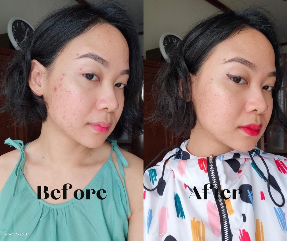 Review: Kiehl's Clearly Corrective Dark Spot Solution