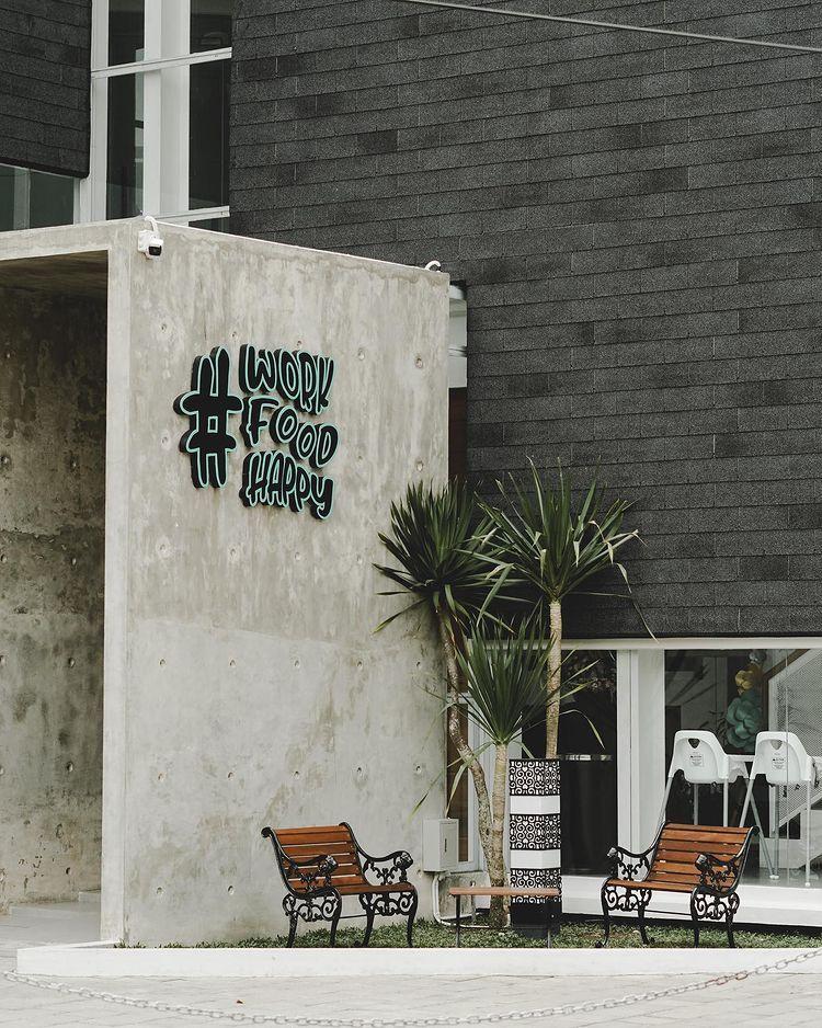 Tenang dan Chill, Ini 5 Café di Semarang untuk Me Time