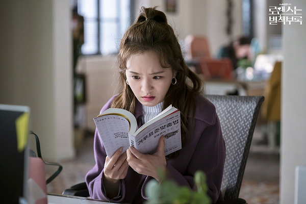 Resolusi Berhenti Kecanduan Drama Korea, Lakukan 4 Hal Ini!