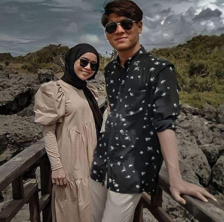 Bak Pre-Wedding, 10 Momen Mesra Lesty Kejora dan Rizky Billar di Sumba