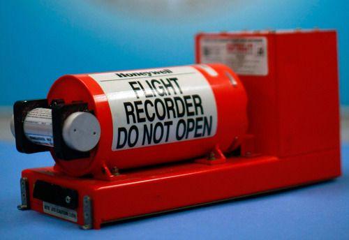 Benda Diduga Black Box Pesawat Sriwijaya Terdeteksi, Ini Fungsinya