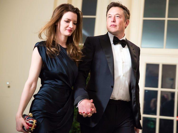 10 Aturan 'Nyeleneh' Orang Terkaya Dunia Elon Musk untuk Pasangannya