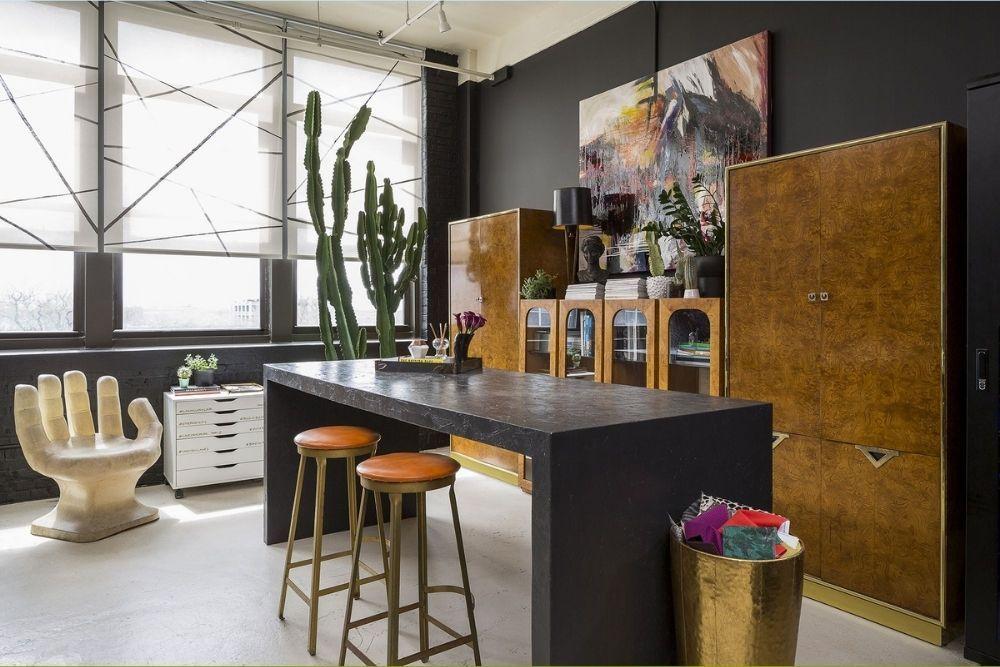 11 Desain Interior Ruko untuk Kantor Kecilmu