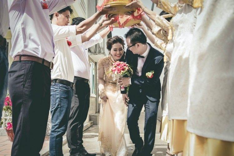 15 Ide Kado Pernikahan untuk Sahabat