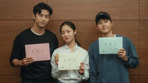 Mengawali 2021 dengan 5 Drama Korea yang Akan Mengundang Perhatian