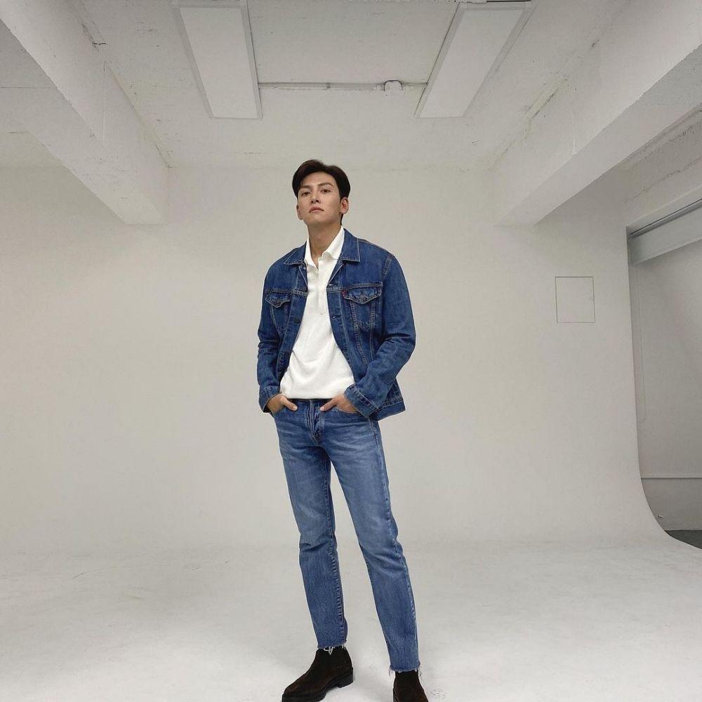 Bikin Kesengsem di Drama, Ini Tipe Pacar Ji Chang Wook di Dunia Nyata