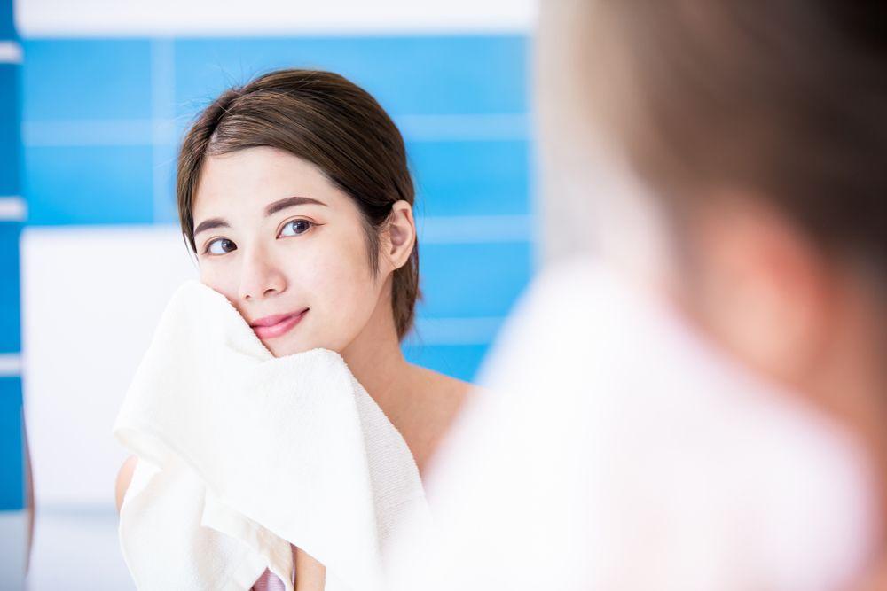 9 Manfaat Jeruk Nipis Untuk Wajah Makin Cerah
