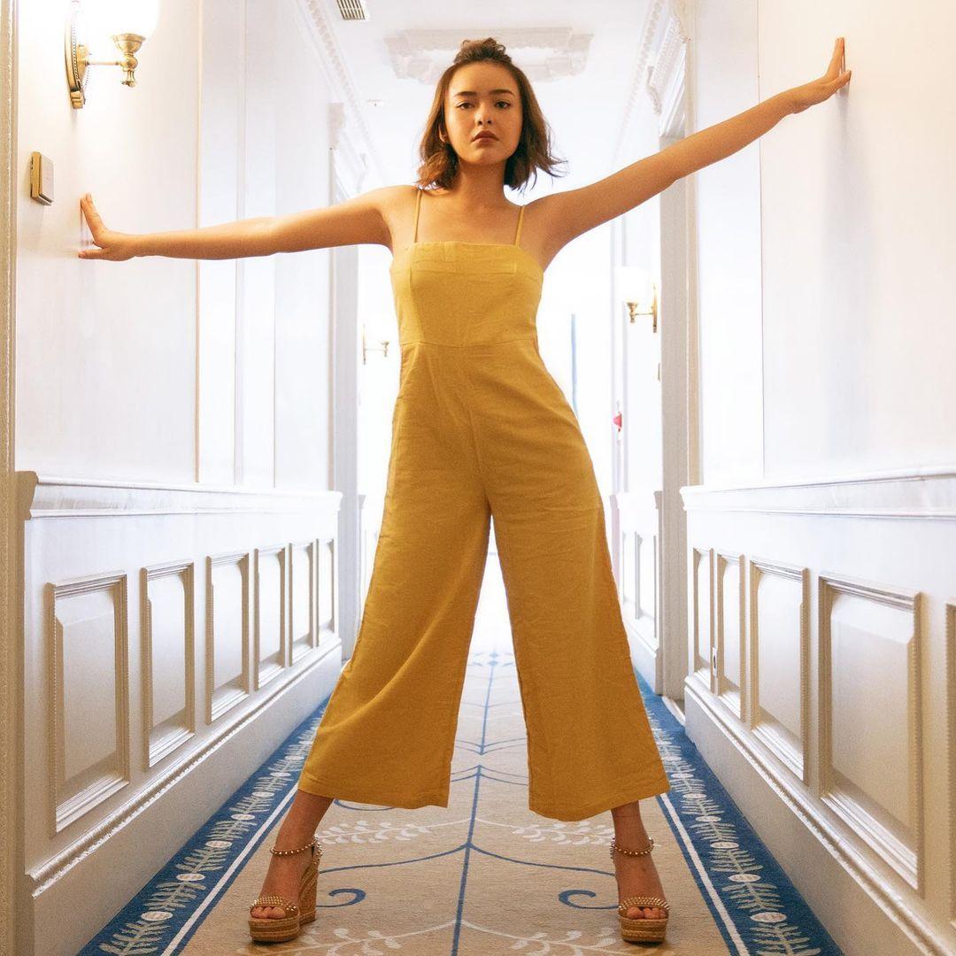 Bocoran Harga Outfit Amanda Manopo, Hingga Berjuta-juta!