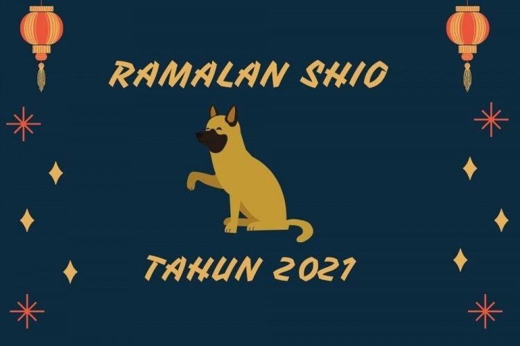 Ramalan Shio Anjing Tahun 2021, Emosi Naik Turun
